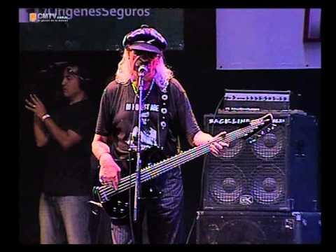 Vox Dei video El mañana es otra historia - Luna Park 15-10-2013