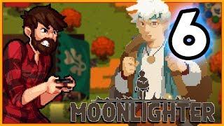 BIGGER SHOP. BIGGER PROFIT. | Moonlighter Gameplay Let's Play #6