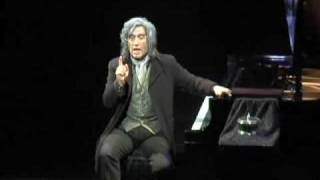 Beethoven, As I Knew Him @ The Cleveland Play House