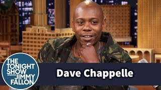 Dave Chappelle Befriends Imposters on Facebook and Twitter