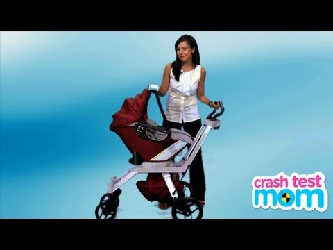 Orbit Baby Stroller Travel System G2 – Crash Test Mom Reviews