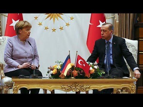 Эрдоган: принцип разделения властей в Турции будет сохранен