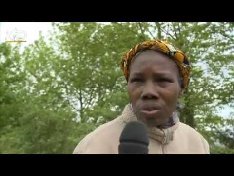 """Religieuses africaines : signe du """"don de la foi"""" en France"""