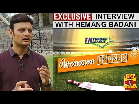 TNPL-Chennai-600005--Exclusive-Interview-with-Hemang-Badani-South-Chennai-Head-Coach
