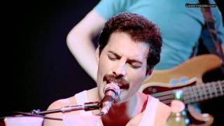 Queen - Killer Queen (Rock Montreal)
