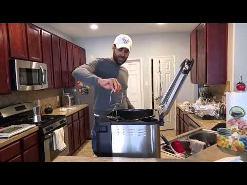 2015 Thanksgiving Fried Turkey | Butterball Electric Turkey Flyer