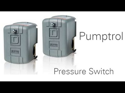 Video - How to install your Pumptrol pressure switch 9013FSG