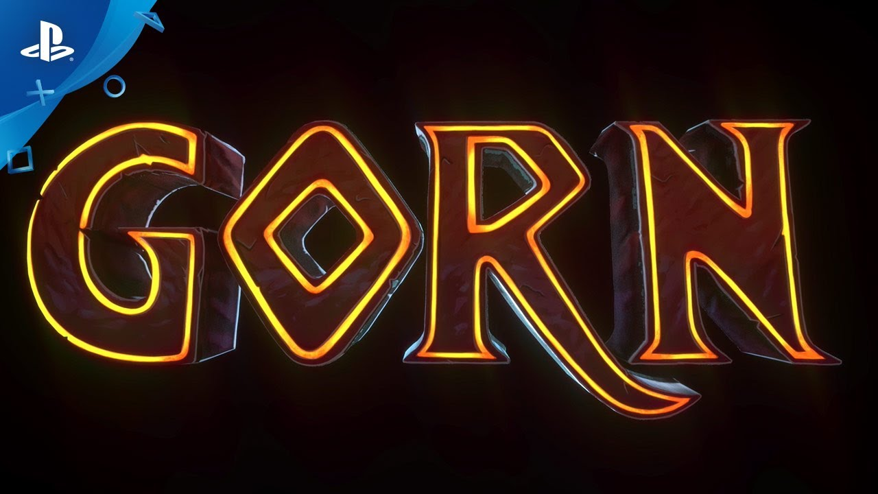 Gorn Bashes Onto PlayStation VR May 19