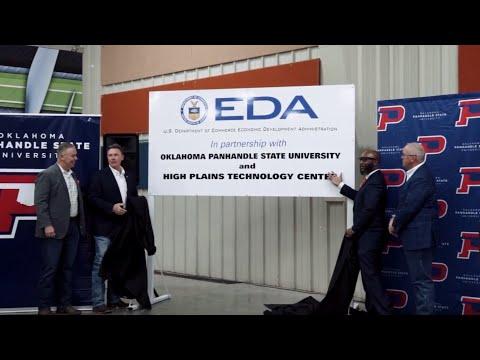 Oklahoma Panhandle State University - video