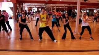 Gangnam Style Dance Choreography