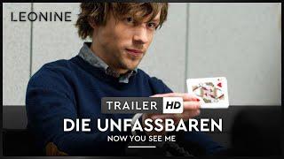 Die Unfassbaren Film Trailer