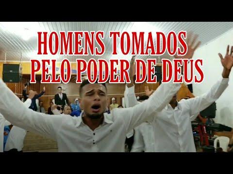 COREÓGRAFIA DOS SENHORES- MUSICA Paulo e Silas  Canção de Alisson & Neide