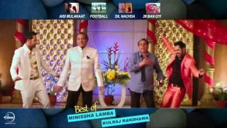 Best Of Minisha Lamba & Kulraj Randhawa   Video Jukebox   Punjabi Song Collection   Speed Records