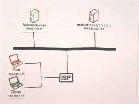 How Does The Internet Really Work - Find out!