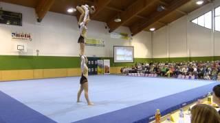preview picture of video 'Waldviertel Cup 2013 - (77) - Elite Trio Kombi - USV Dobersberg'