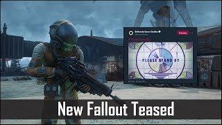 new fallout game announced - Kênh video giải trí dành cho thiếu nhi