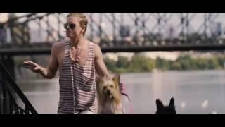 Video OVOCE - VĚDOMÍ (Trailer 2016)