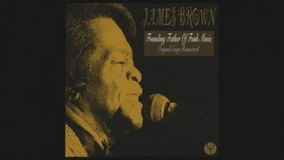 James Brown & The Famous Flames - Baby, You're Right