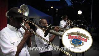 Great American Brass Band Festival 2011 - Long Commercial