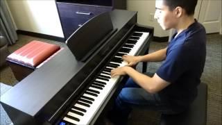 Schumann Davidsbundlertanze Op. 6 No. 14 Zart und singend
