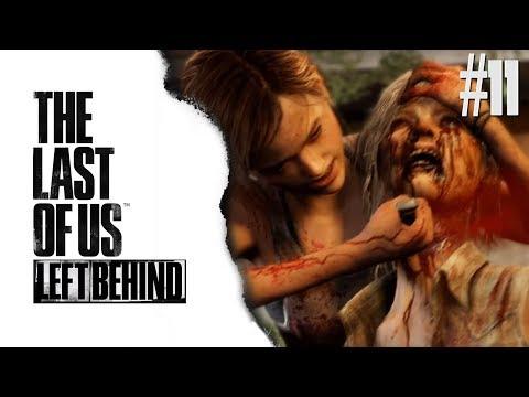 THE LAST OF US: LEFT BEHIND | POKOUSALI NÁS + KONEC | by PeŤan | (#11)