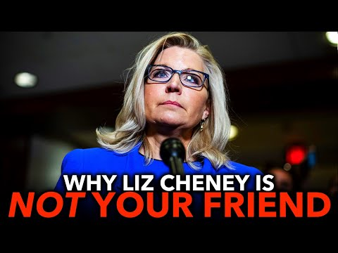 Stop Treating Liz Cheney Like a Hero—She's an Insincere Opportunist