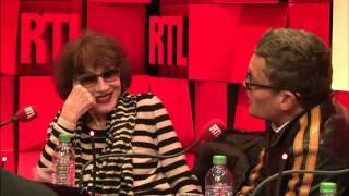 Sylvain Tesson : L'invité du jour du 23/01/2014 dans A La Bonne Heure - RTL - RTL