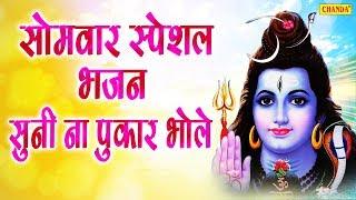 सुनी ना पुकार भोले तूने काहे मेरी   Shiv Bhajan   Devotional Bhajan
