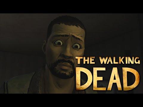 The Walking Dead - Dobrou chuť | #7 | České titulky | 1080p