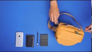 Dean - Compact Camera Bag (M)