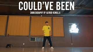 "H.E.R Ft. Bryson Tiller ""Could've Been"" Choreography By Alfred Remulla"