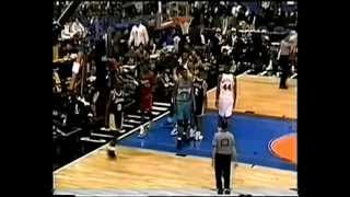 1997 NBA Rookie Challenge Best Plays