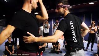 Felipe Ramirez & Tiago PrettyDancer - Que Lo Nuestro Se Quede Nuestro -  Fran Rozzano
