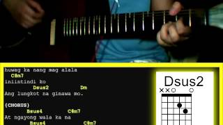 I by  6 Cycle Mind   - Guitar Chords
