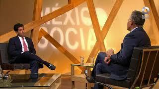 México Social - Desarrollo y política social