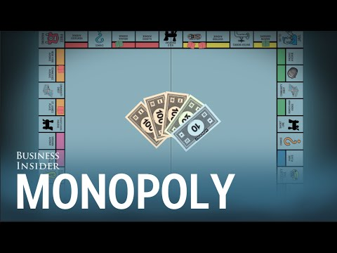 How to use mathto win at Monopoly