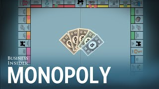 How to use math to win at Monopoly