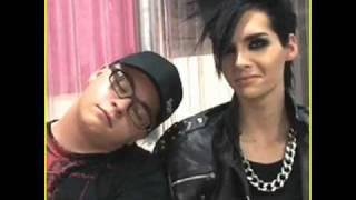 Bill Kaulitz - Tokio Hotel - Attention