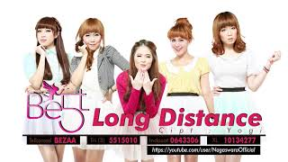 Be5t - Long Distance (Official Audio Video)