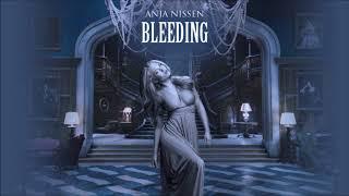 Anja Nissen - Bleeding