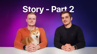 ZONEofTECH - The Story (Part 2)