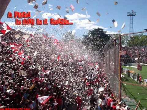 """""""Yo soy del Pincha"""" Barra: Los Leales • Club: Estudiantes de La Plata • País: Argentina"""