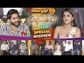 Savyasachi Team Dussehra Special interview