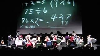 13 The Musical All Hail the Brain/ Terminal Illness