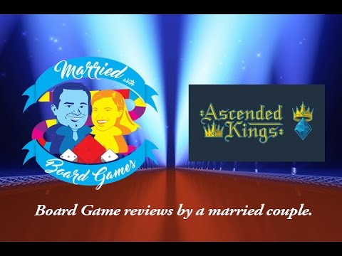 Kickstarter Review: Ascended Kings