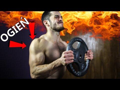Leczenie zapalenia mięśnia żwacza