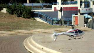 Tisaney Holon Hobby - FunCopter by Ron Jerasi