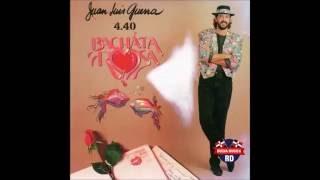 Juan Luis Guerra - Carta De Amor (1991) [BuenaMusicaRD]