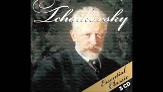 Лучшие из Чайковский