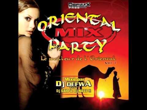DJ DEFWA ORIENTAL MIX 2 TÉLÉCHARGER GRATUIT PARTY